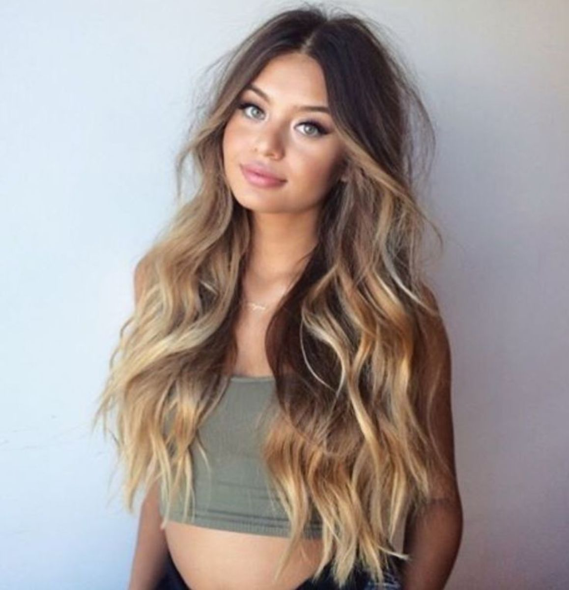 How to Bring out the Wave in Long Hair - Beautyeditor