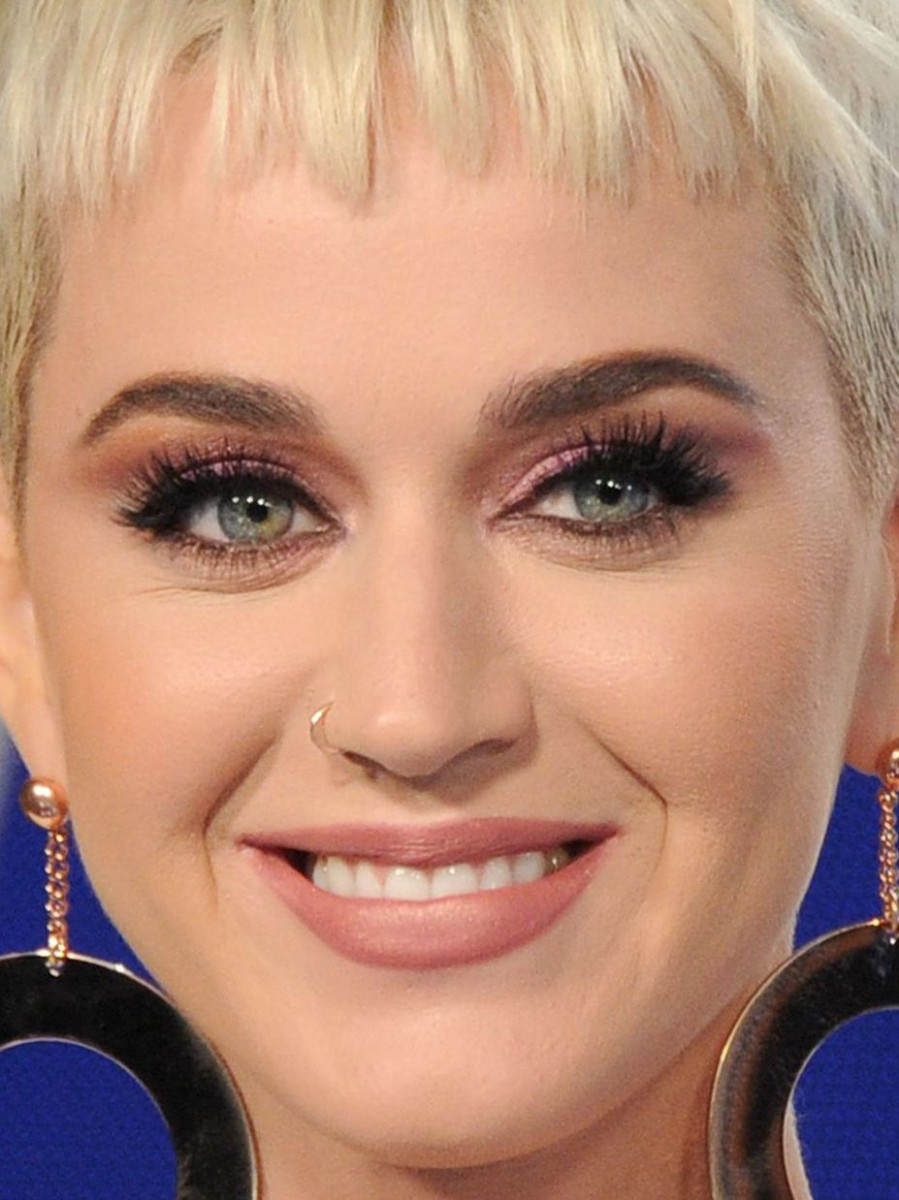 Katy Perry, MTV Video Music Awards, 2017