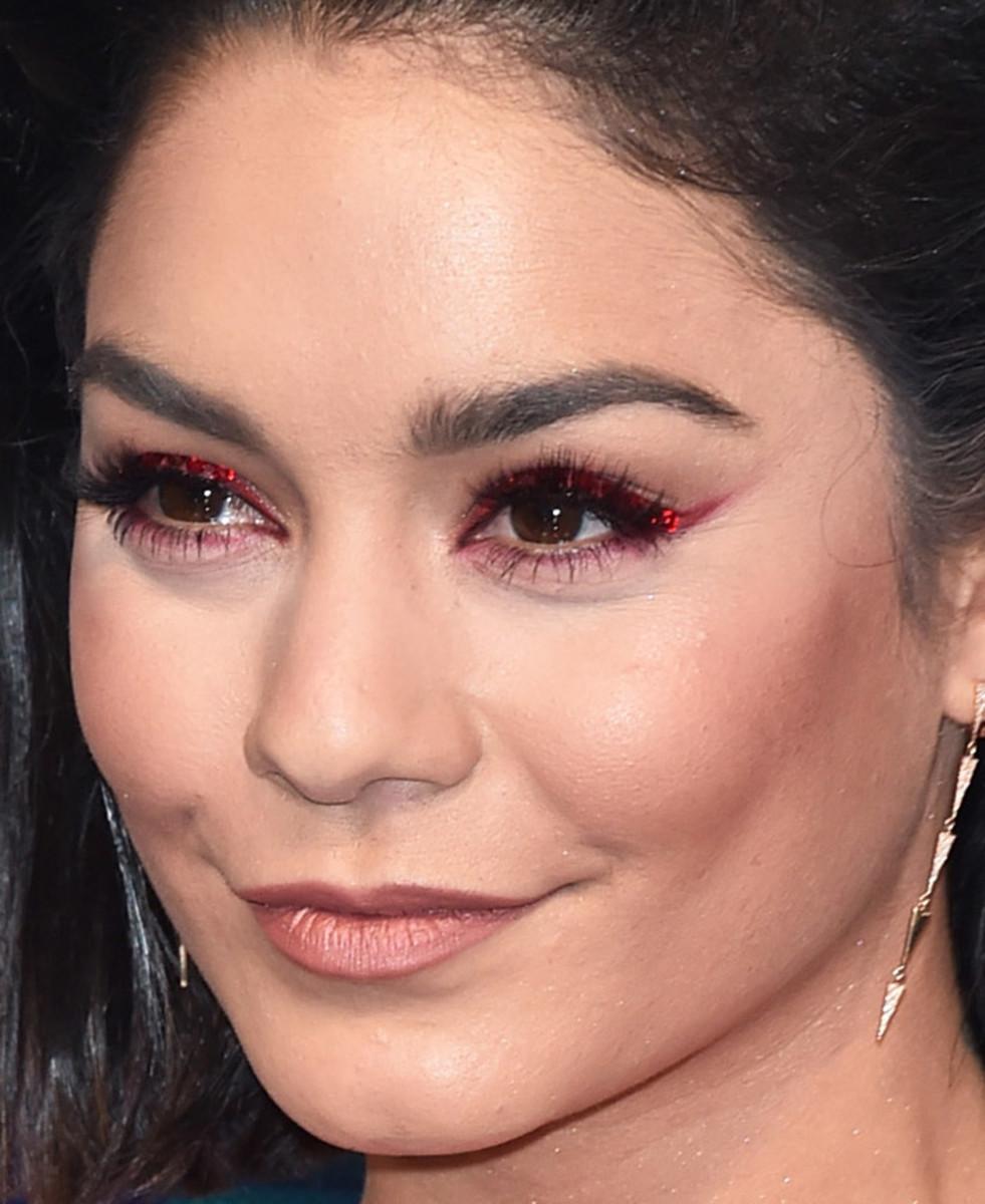 Vanessa Hudgens, MTV Video Music Awards, 2017