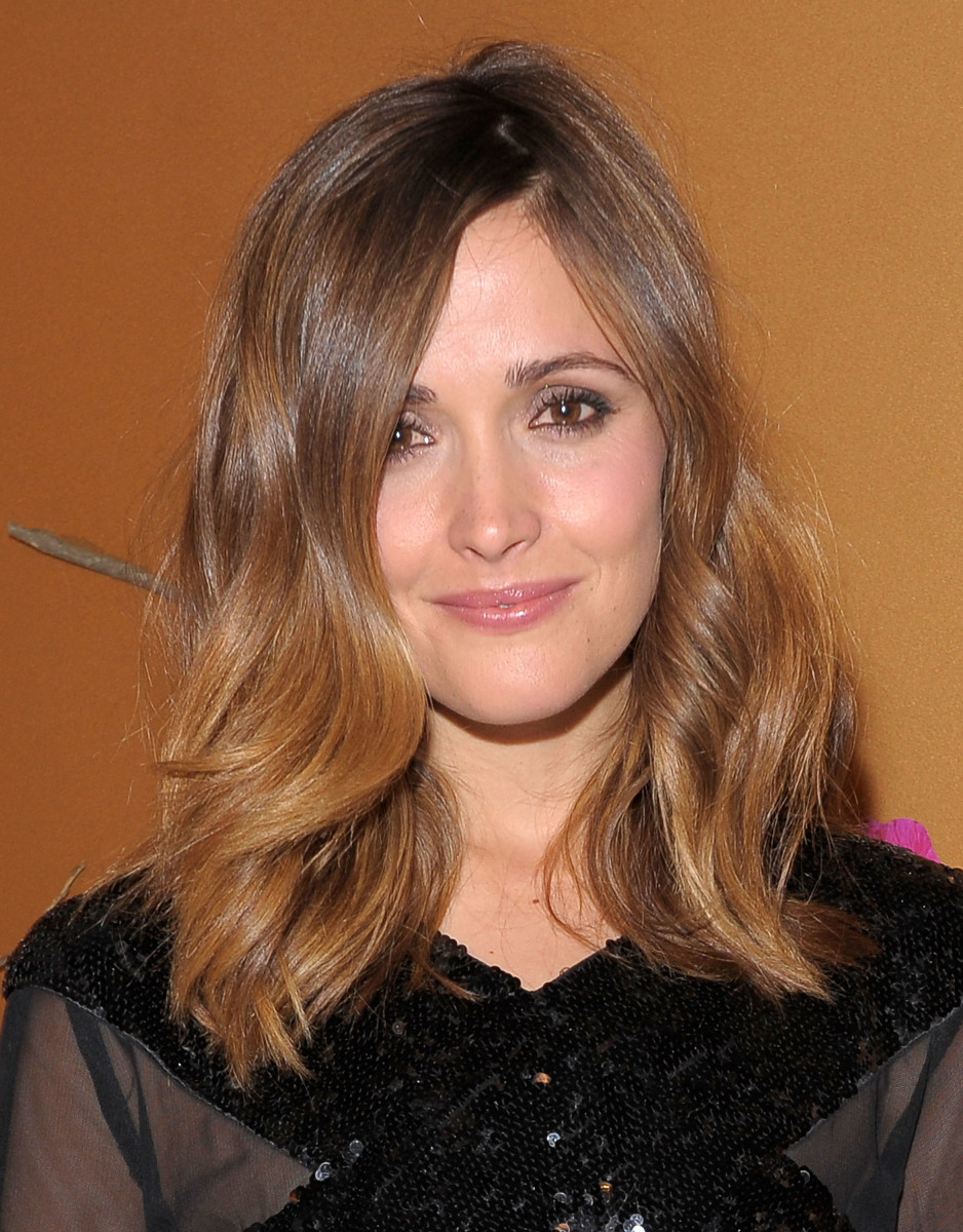 Rose Byrne, Museum of Modern Art Tribute to Tim Burton, 2009