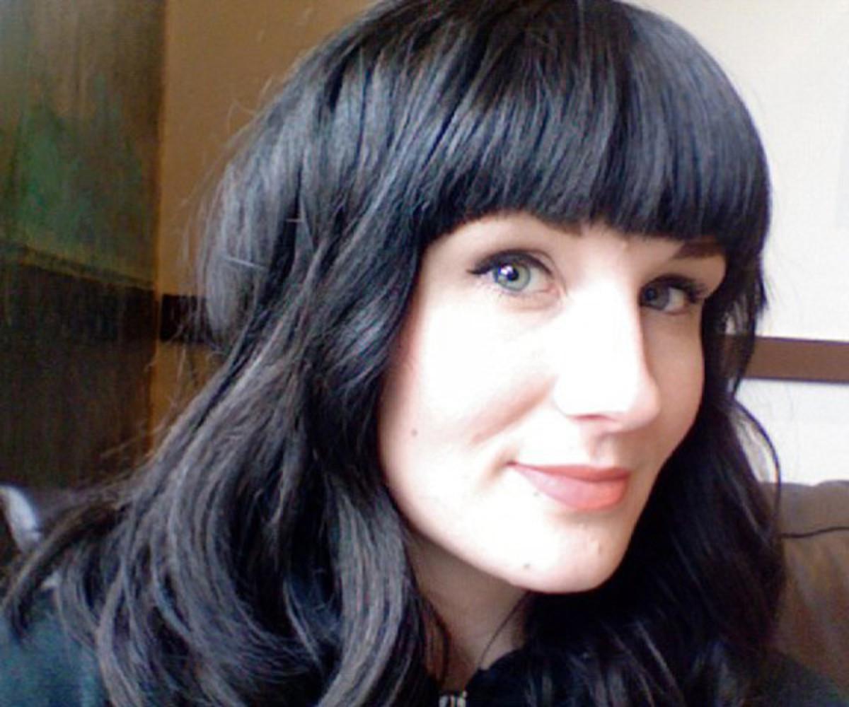 Reader hair consultation - Alicia