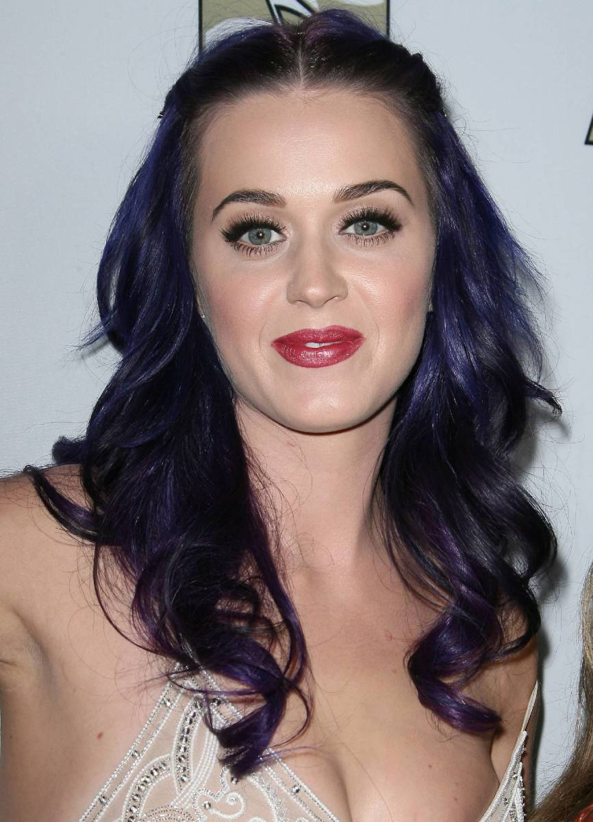 Katy Perry, ASCAP Awards, 2012