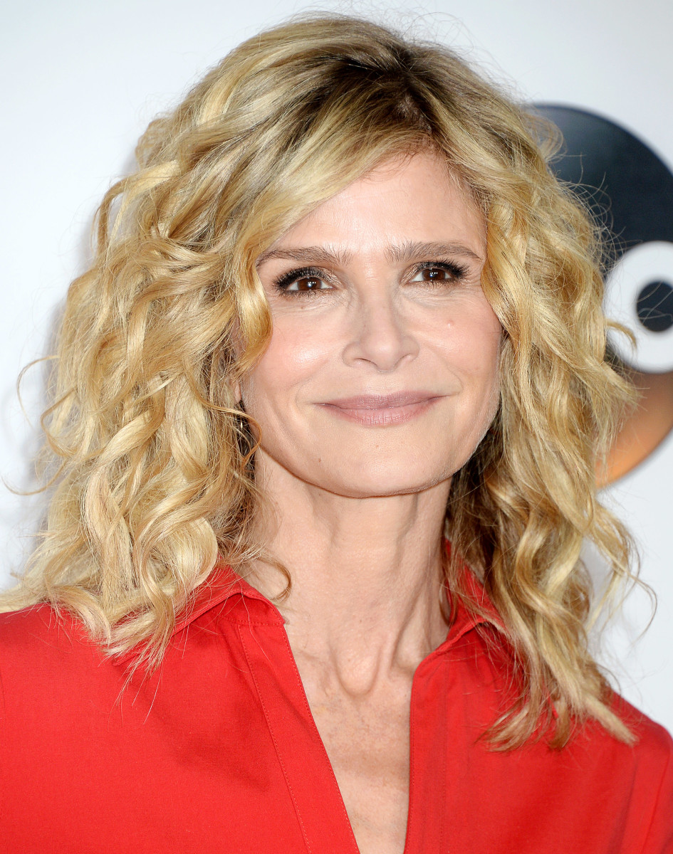 Kyra Sedgwick, Disney ABC TCA Summer Press Tour, 2017