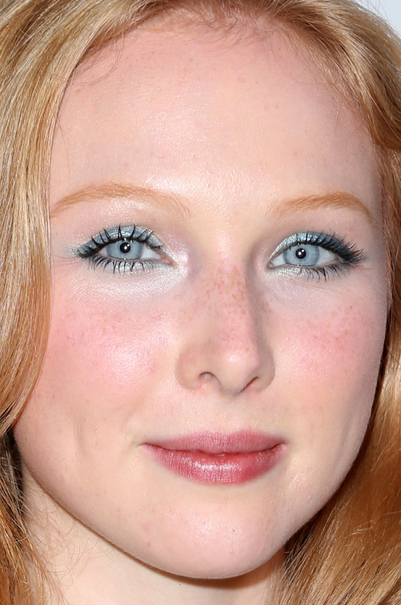 Molly Quinn, Golden Trailer Awards, 2017