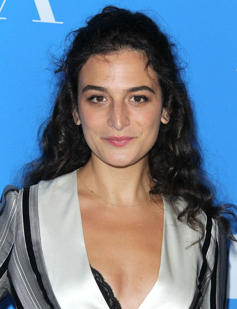 Jenny Slate, Disney ABC TCA Summer Press Tour, 2017