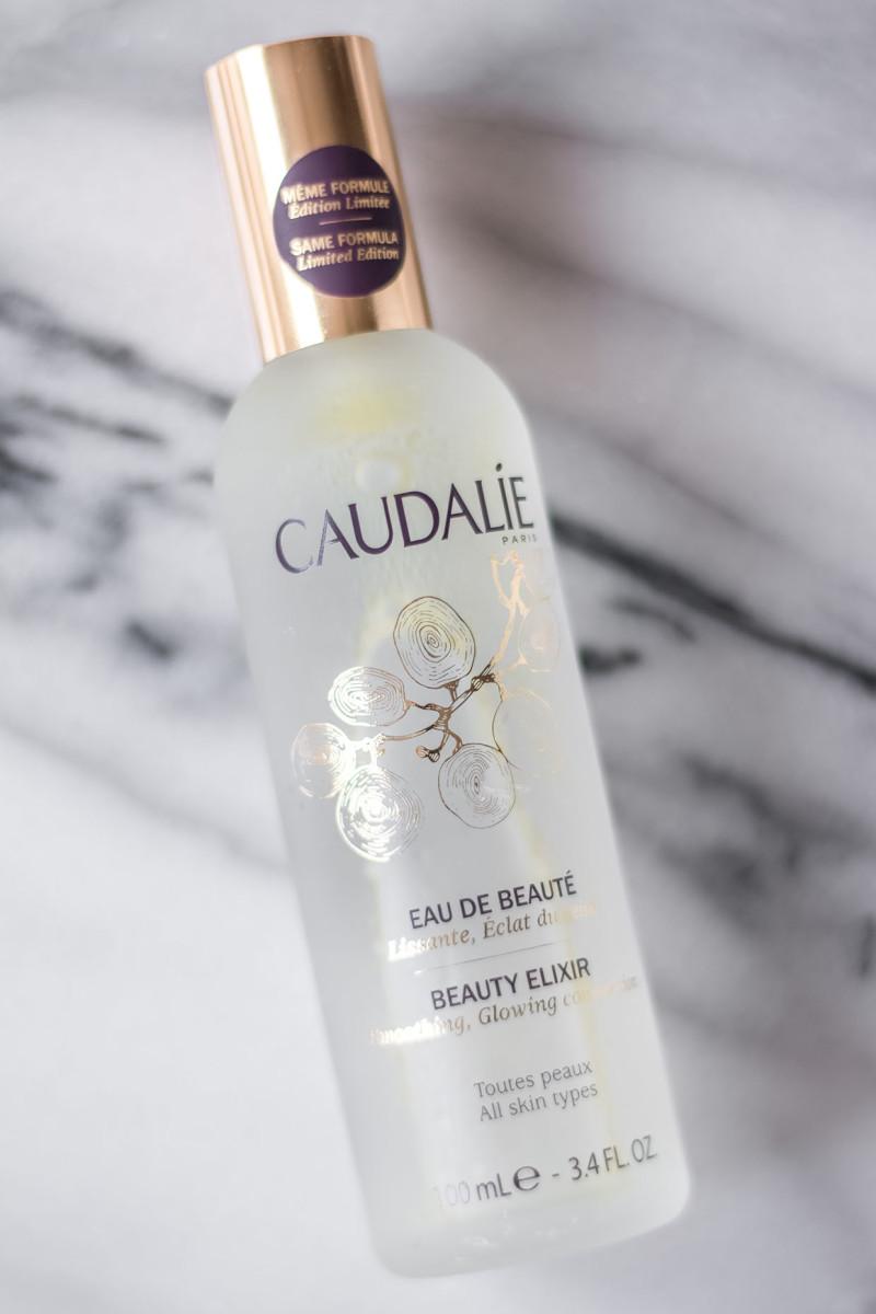 Caudalie 20th Anniversary Limited Edition Beauty Elixir