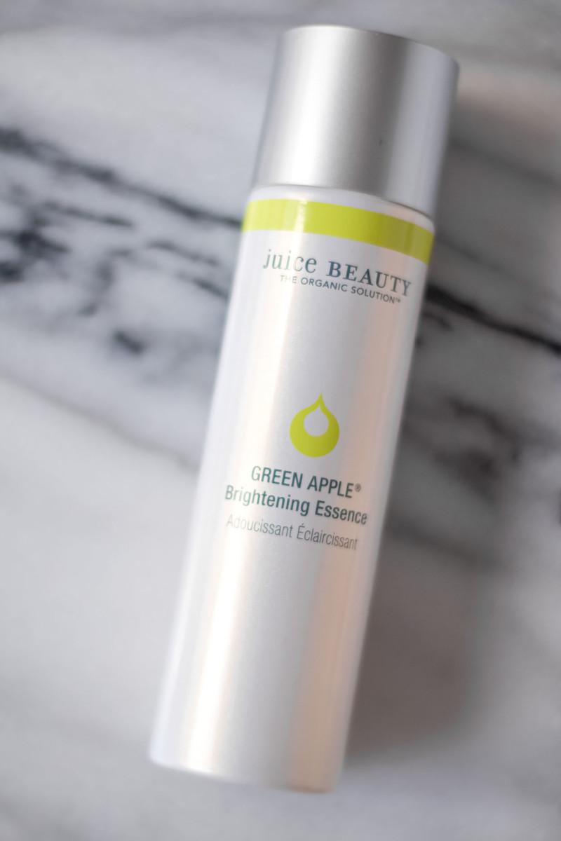 Juice Beauty Green Apple Brightening Essence.