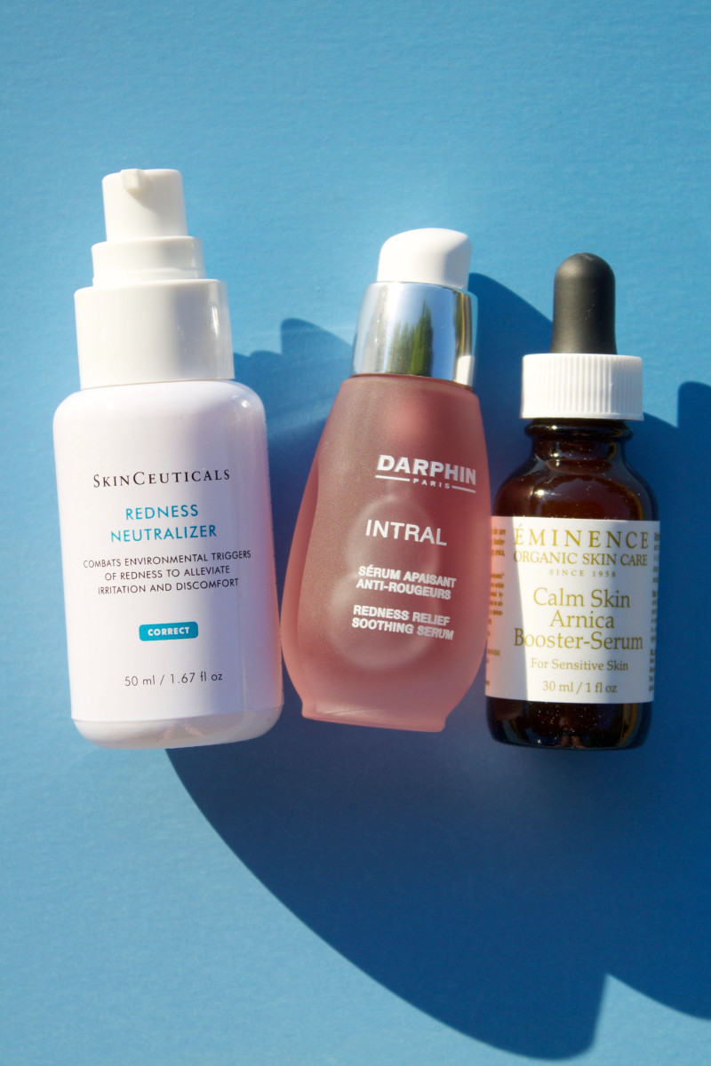 Serums for allergies