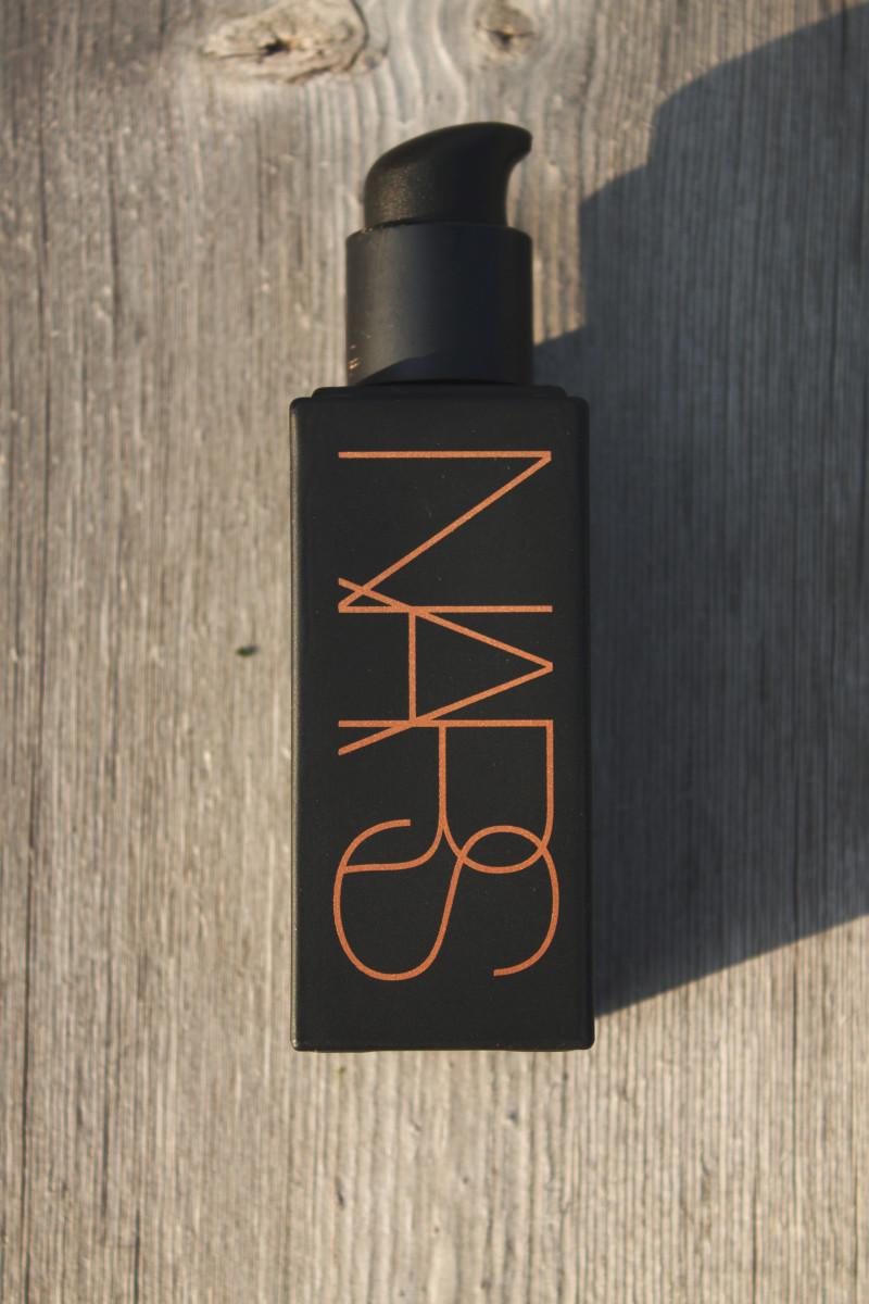 NARS Laguna Liquid Bronzer