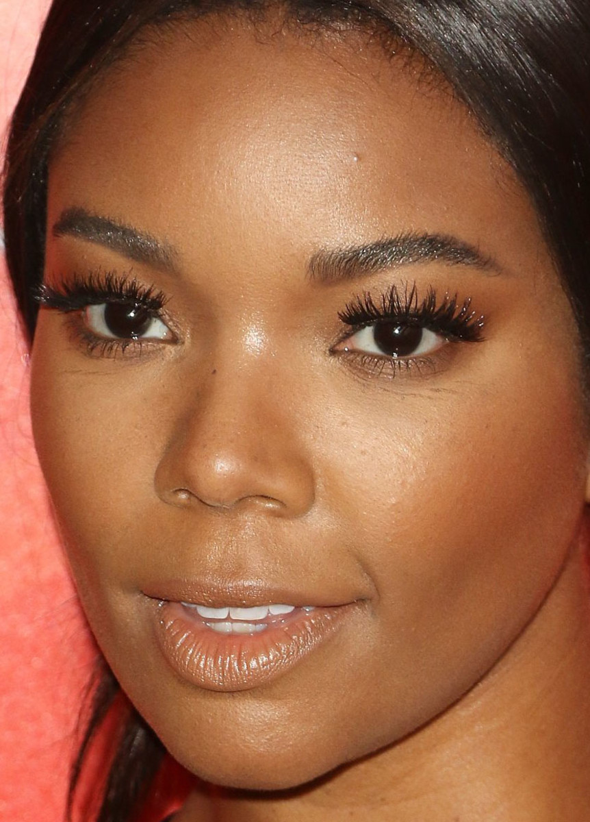 Gabrielle Union, Inspiration Awards 2016