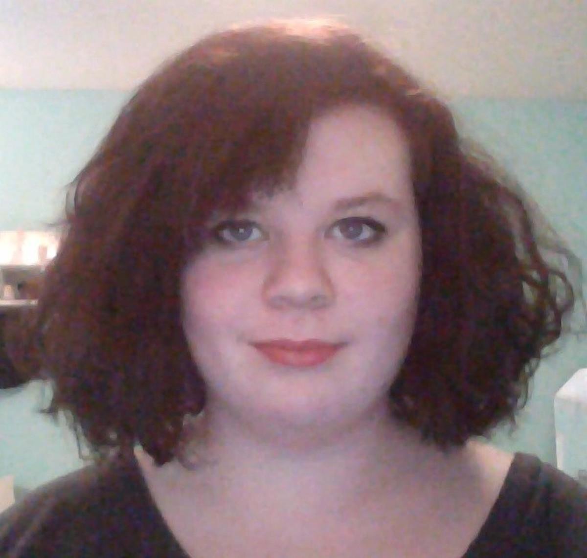 Hair consultation - Hannah