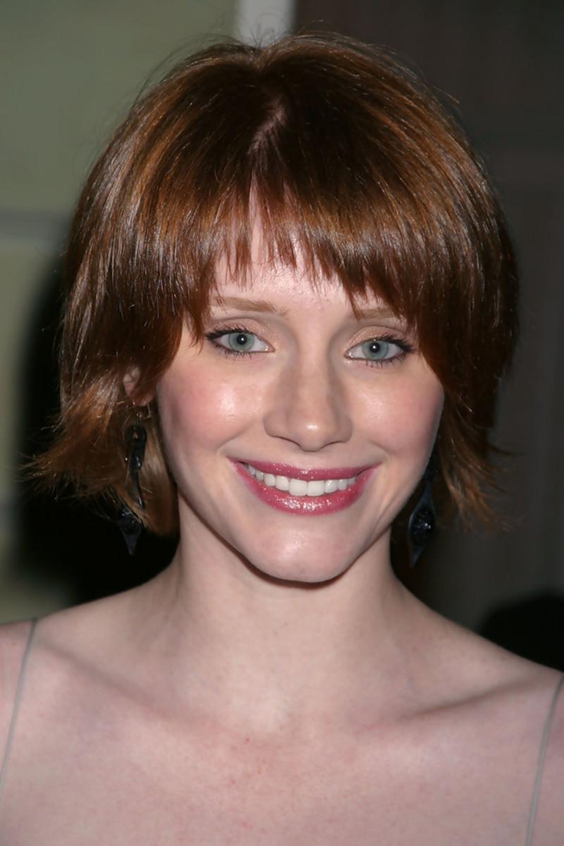 Bryce Dallas Howard, Stella Starlight Gala, 2004