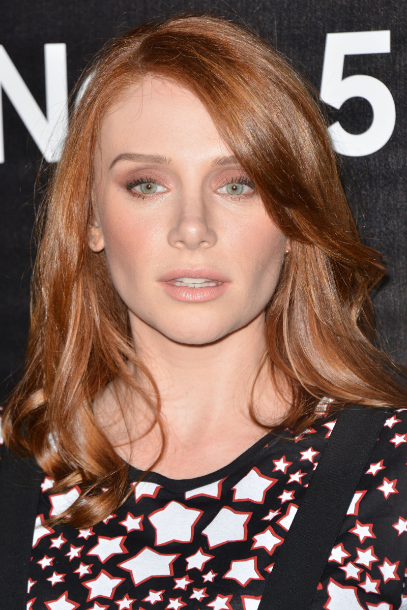 Bryce Dallas Howard Before And After Beautyeditor