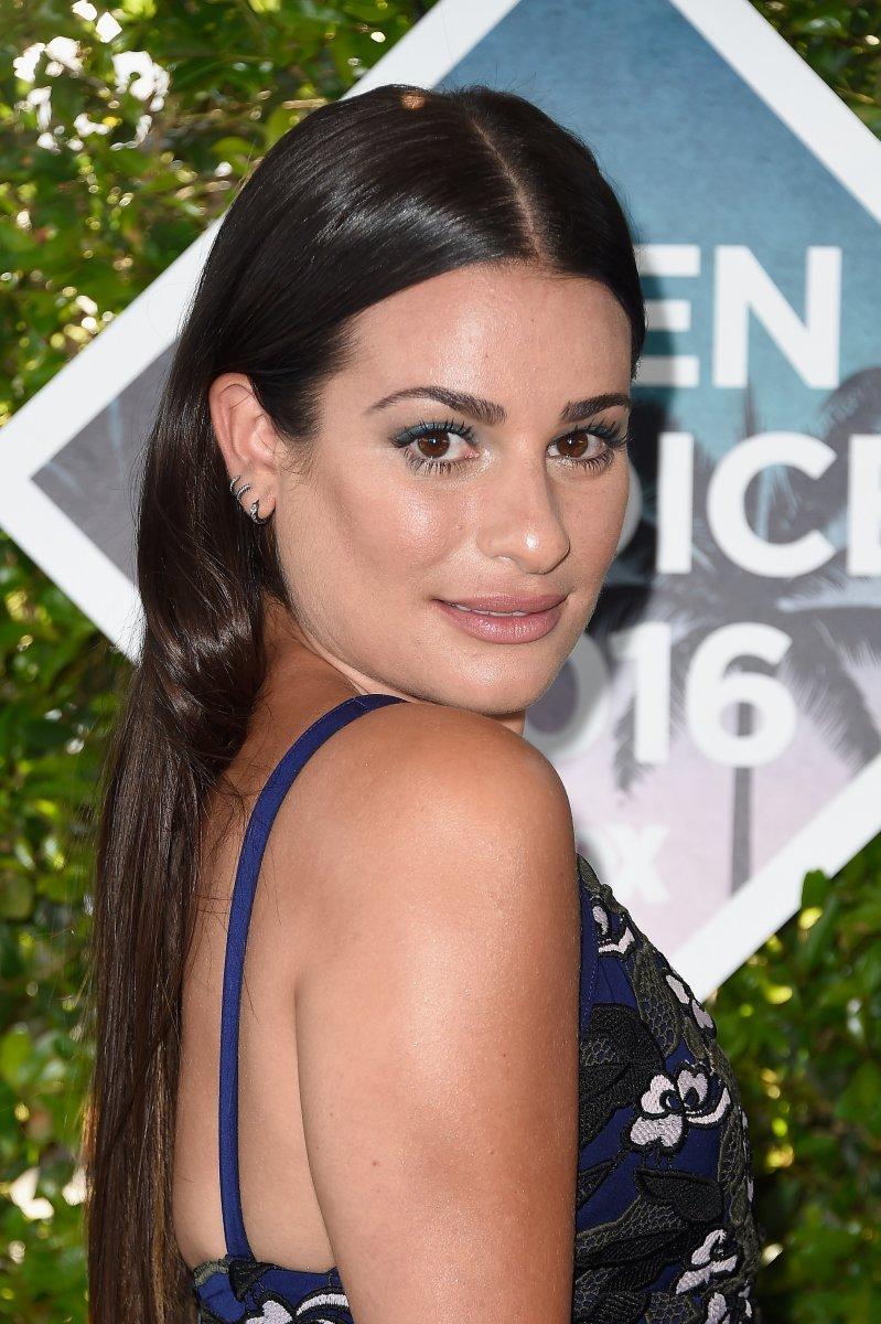 Lea Michele, Teen Choice Awards 2016