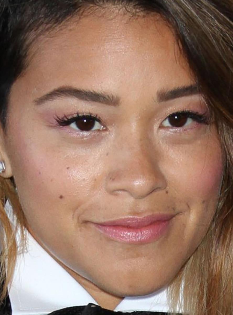 Gina Rodriguez, Teen Choice Awards 2016
