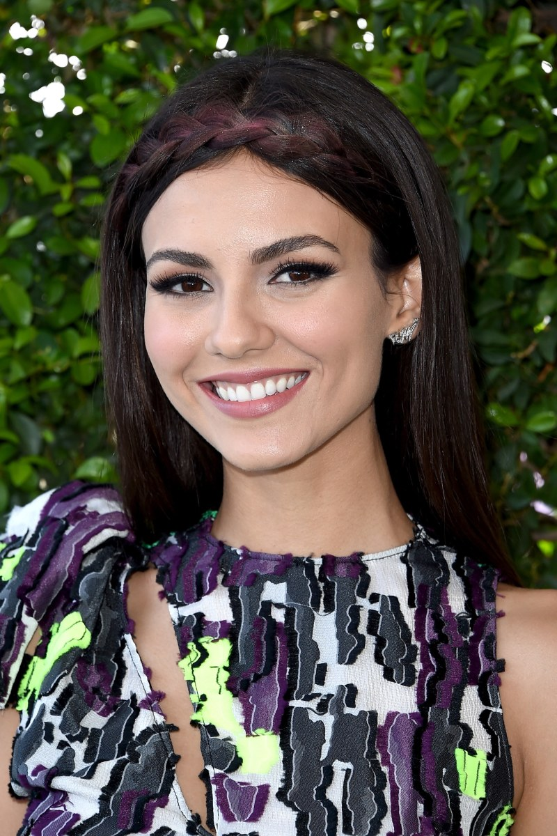 Victoria Justice, Teen Choice Awards 2016