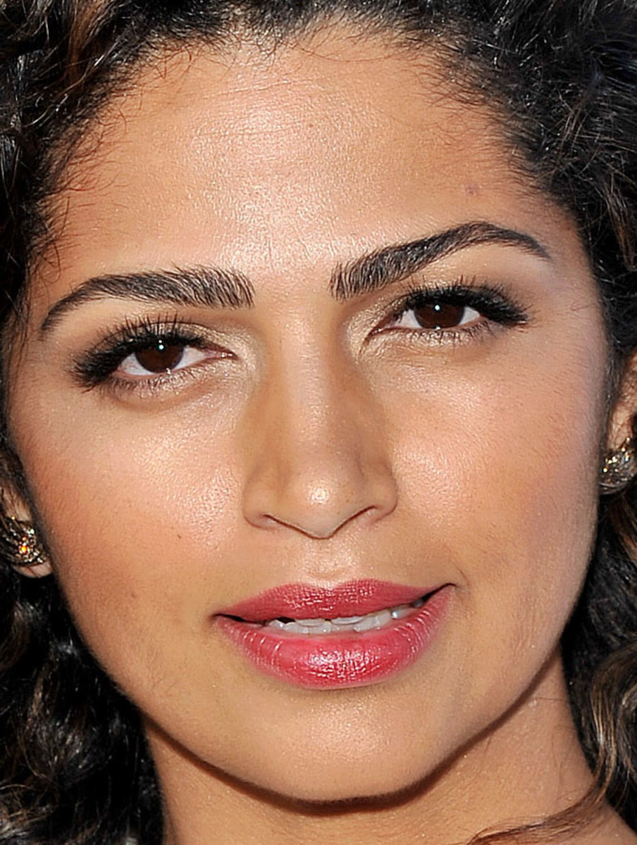 Camila Alves, Target Cat and Jack launch, 2016