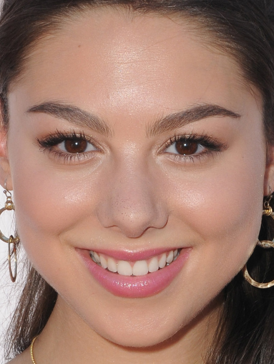 Kira Kosarin, Say No to Bullying Festival, 2016