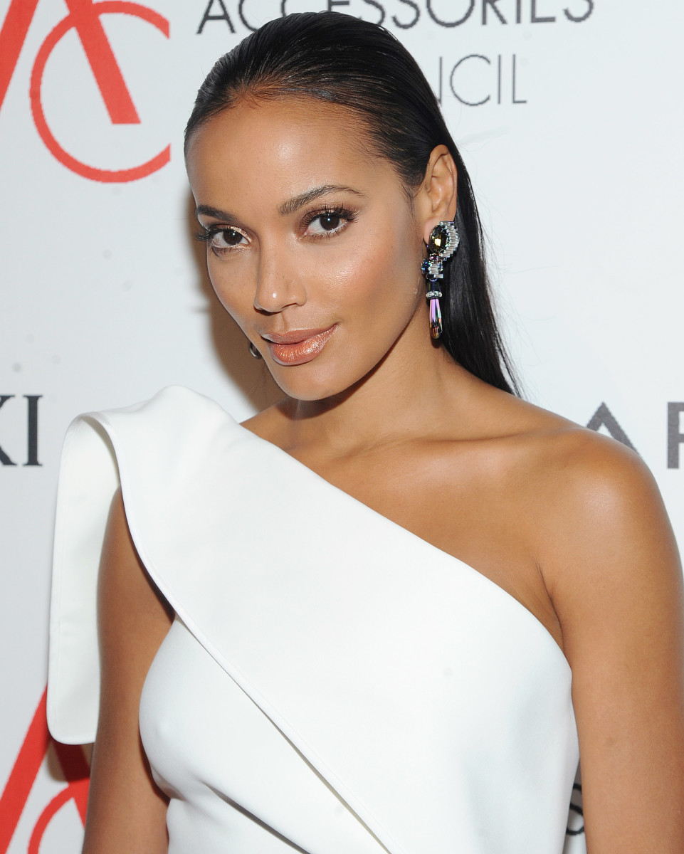 Selita Ebanks, ACE Awards 2016