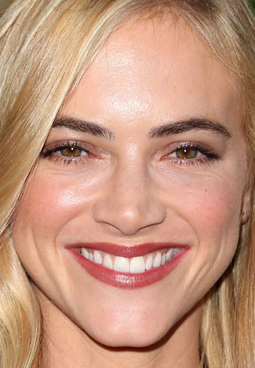 Emily Wickersham, CBS CW Showtime Summer TCA party, 2016