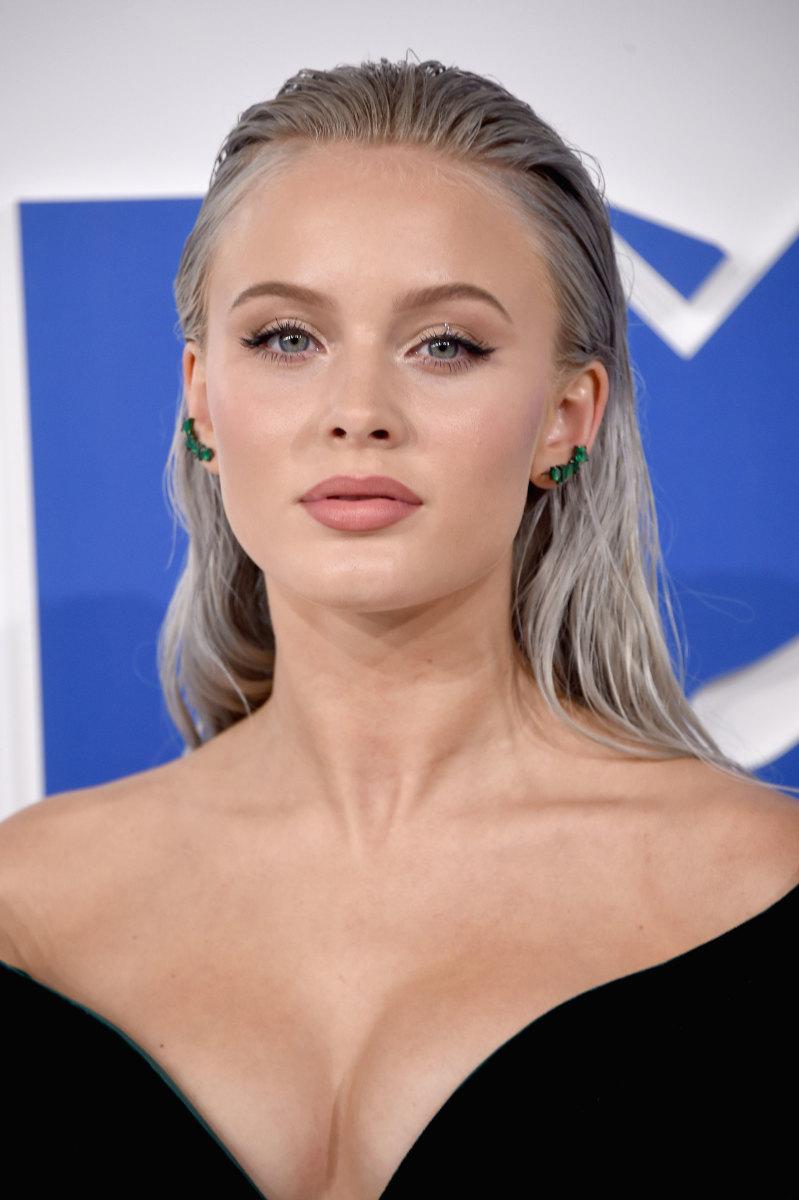 Zara Larsson, MTV Video Music Awards 2016