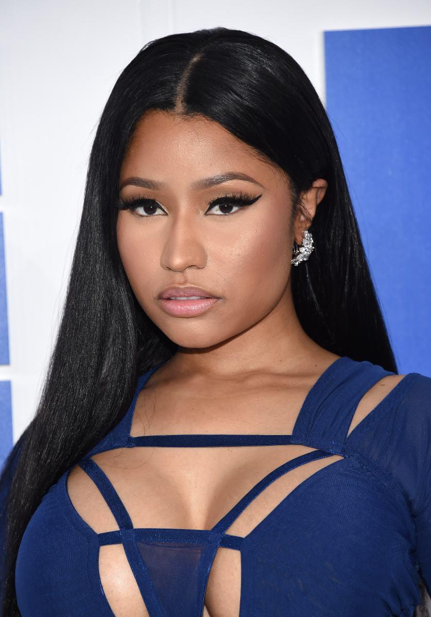 Nicki Minaj, MTV Video Music Awards 2016