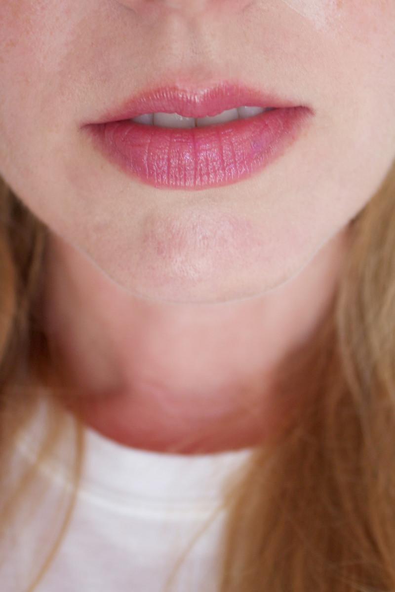 Reviewed French Girl Organics All Natural Lip Tints