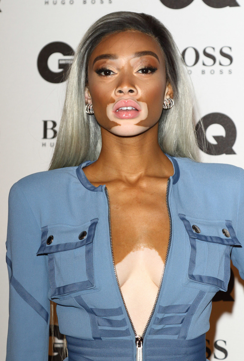 8 Of The Best Beauty Looks At The Gq Awards Beautyeditor