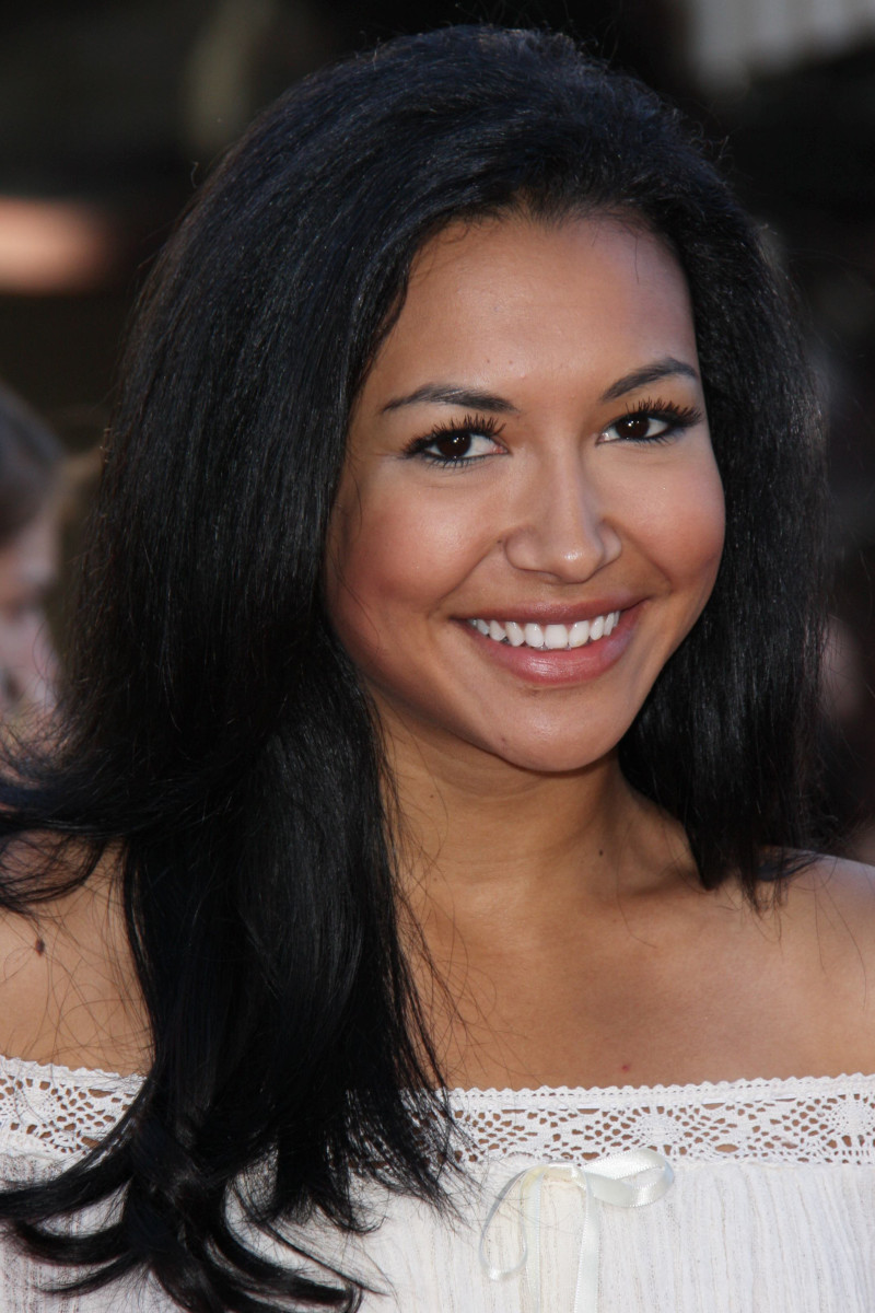 Naya Rivera Before And After Beautyeditor