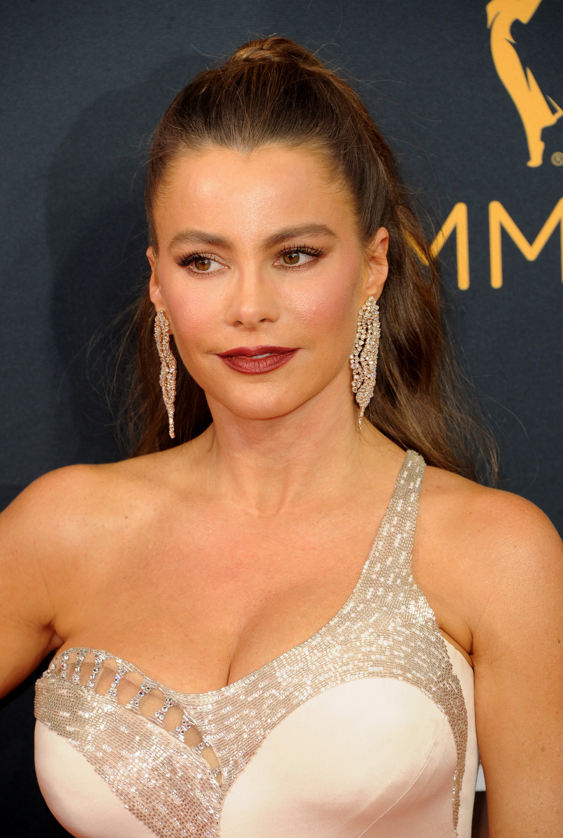 Sofia Vergara, Emmy Awards 2016