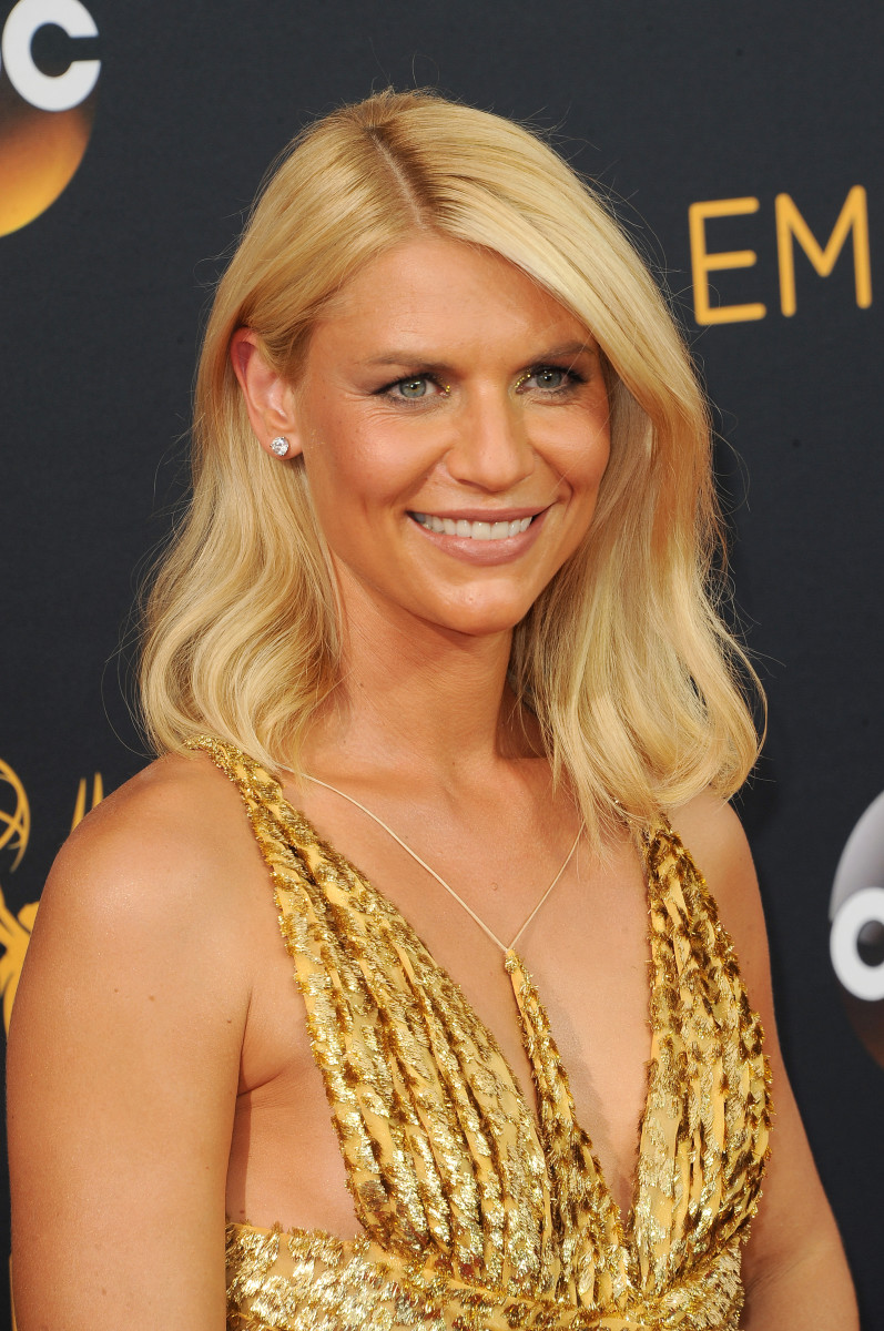 Claire Danes, Emmy Awards 2016