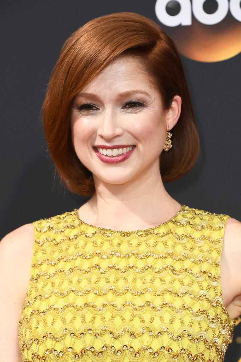 Ellie Kemper, Emmy Awards 2016