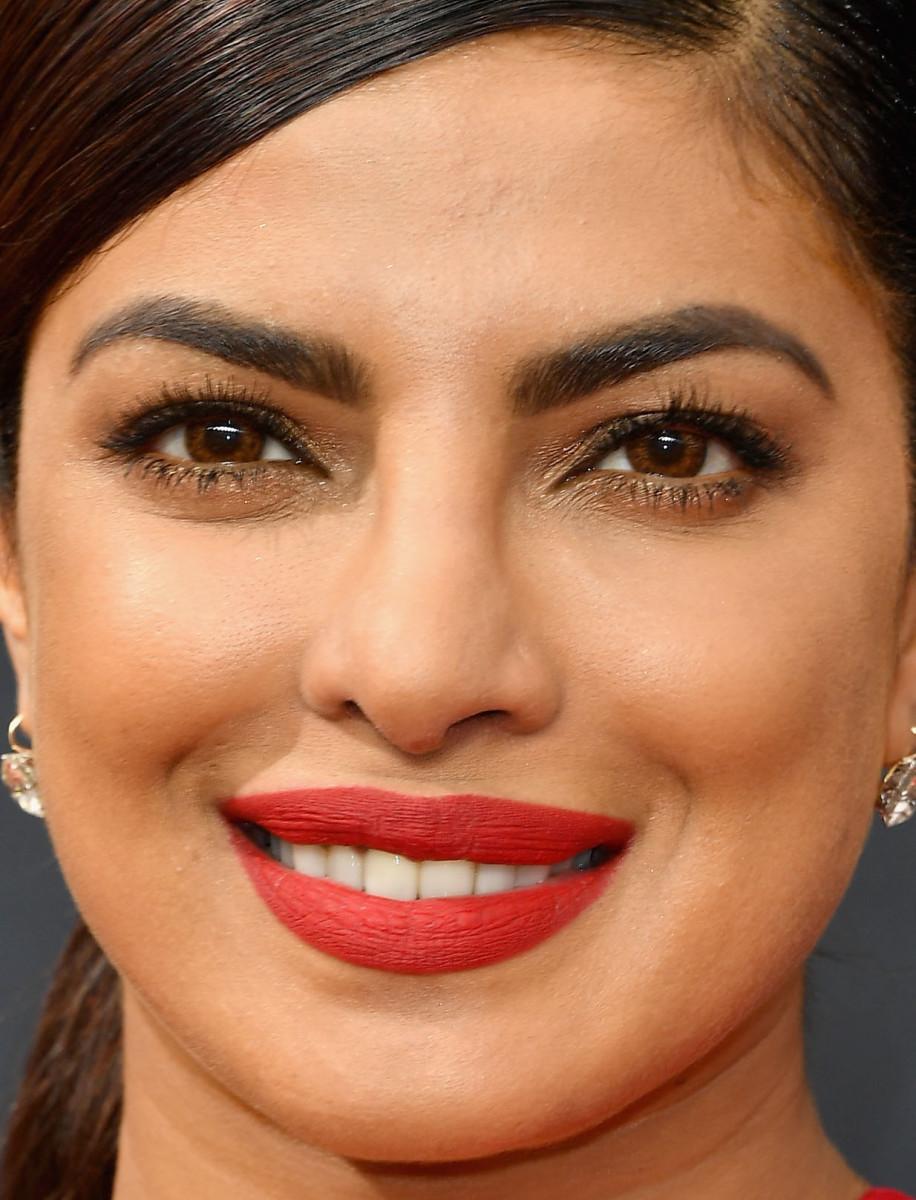 Priyanka Chopra, Emmy Awards 2016