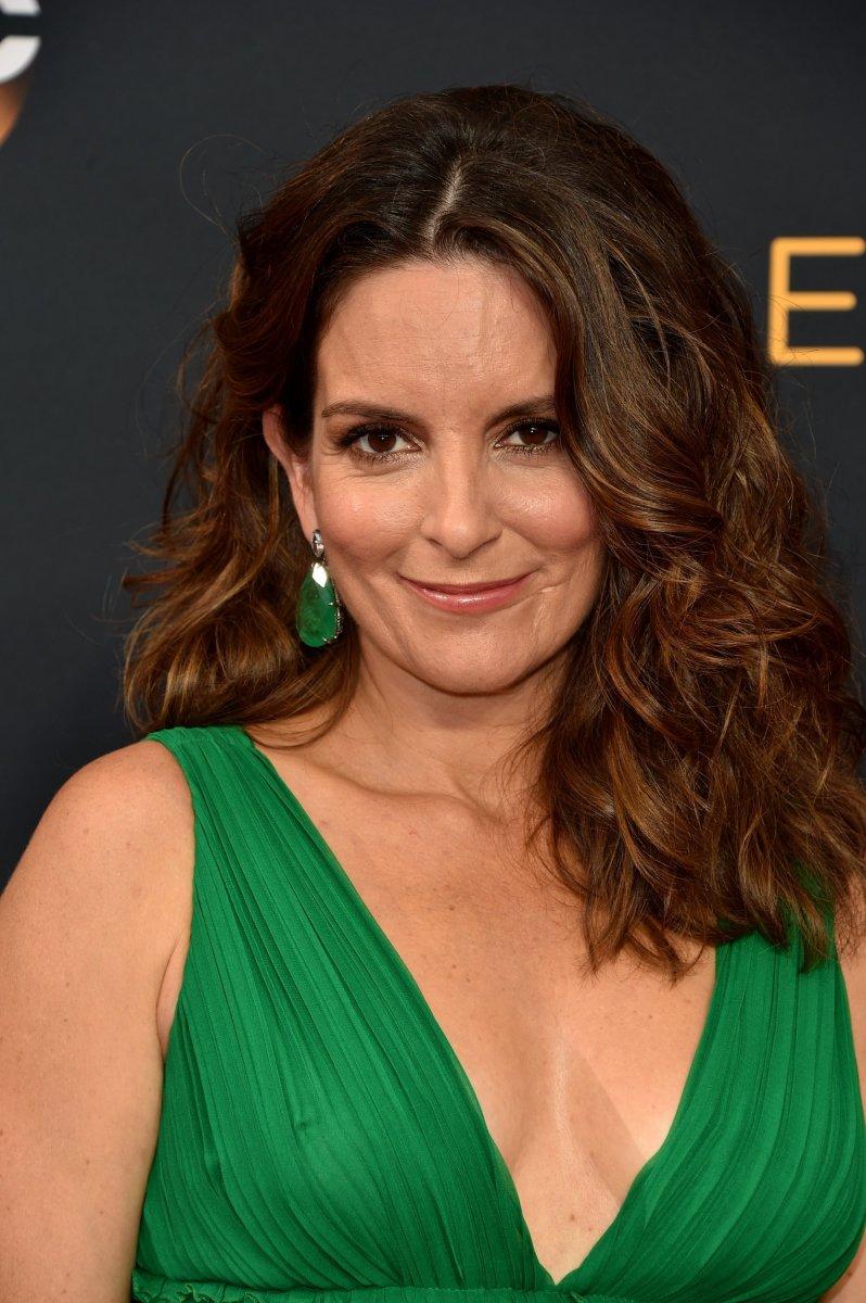 Tina Fey, Emmy Awards 2016
