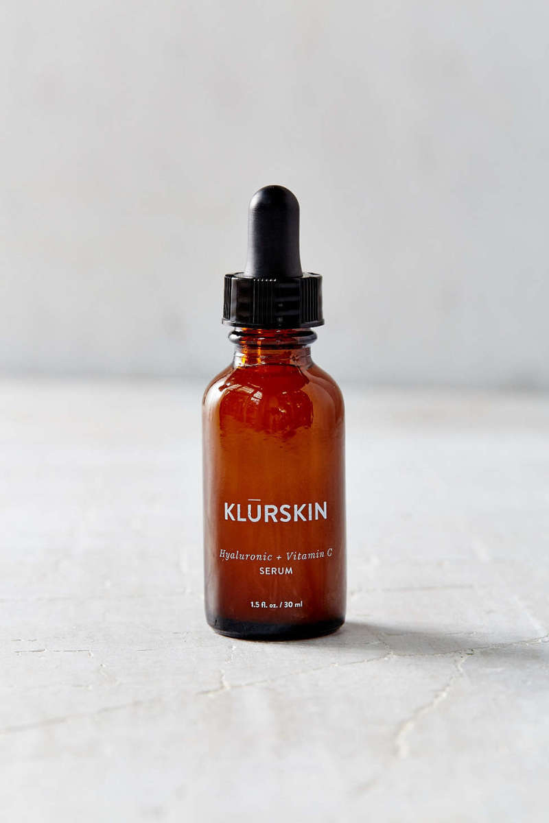 Klurskin Hyaluronic + Vitamin C Serum