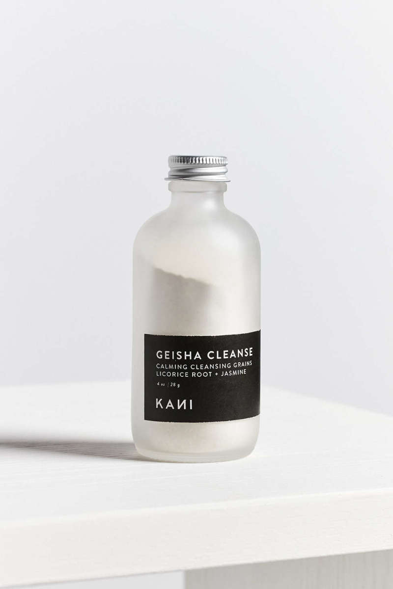 Kani Botanicals Calming Cleansing Powder