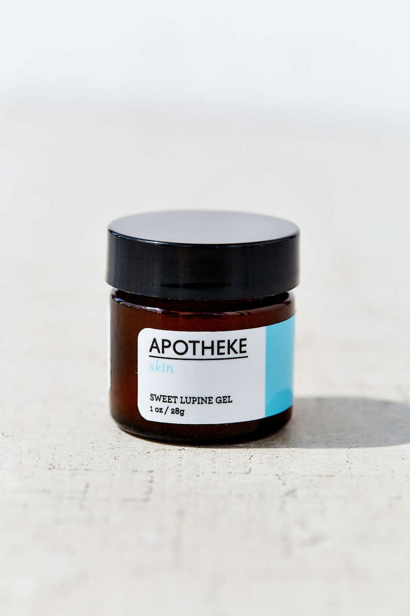 Apotheke Sweet Lupine Eye Gel