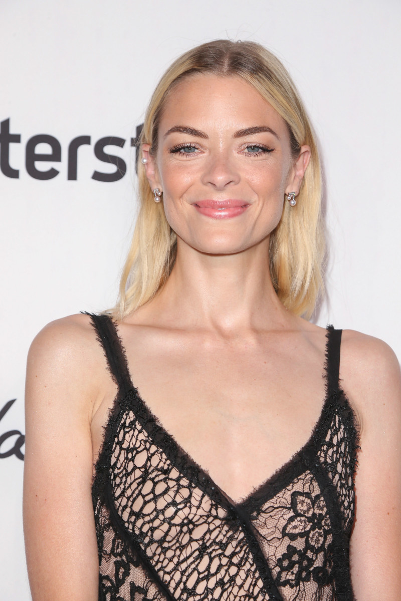 Jaime King, Variety and Women in Film Pre-Emmy Celebration, 2016