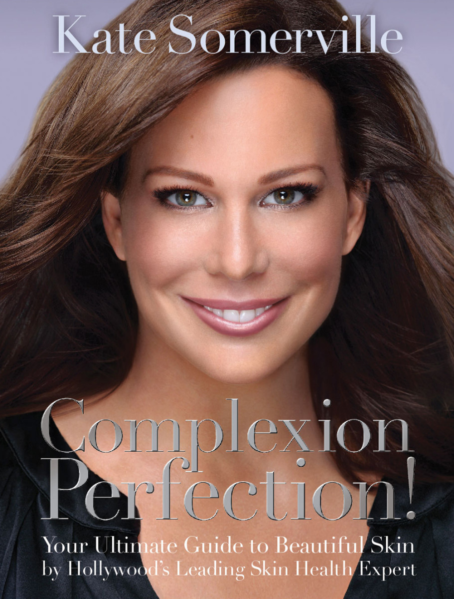 Complexion Perfection by Kate Somerville