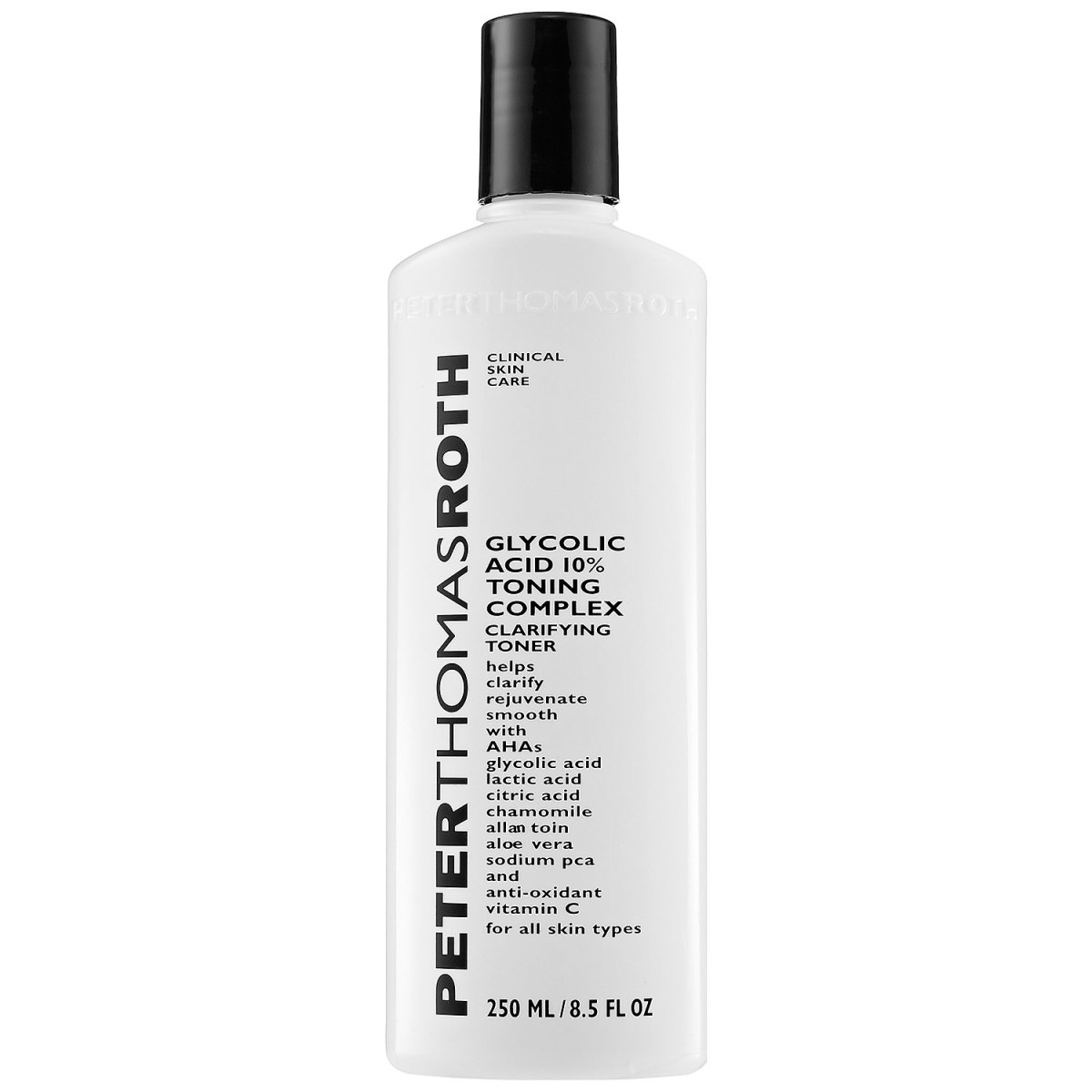 Peter Thomas Roth Glycolic Acid 10 Percent Toning Complex