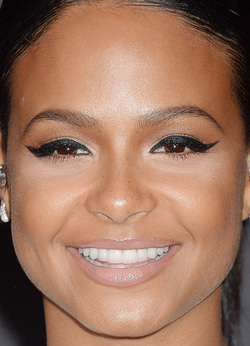 Christina Milian, The Rocky Horror Picture Show Let's Do the Time Warp Again premiere, 2016