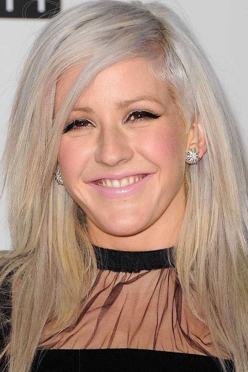 Ellie Goulding, American Music Awards 2011