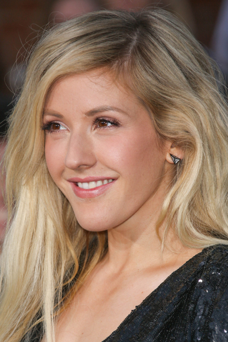 ellie goulding - photo #8