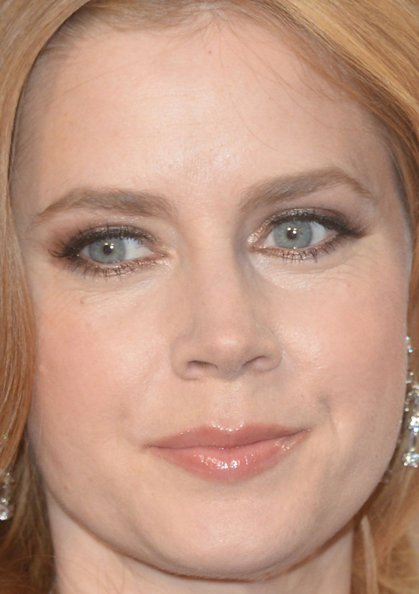 Amy Adams, Nocturnal Animals London premiere, 2016