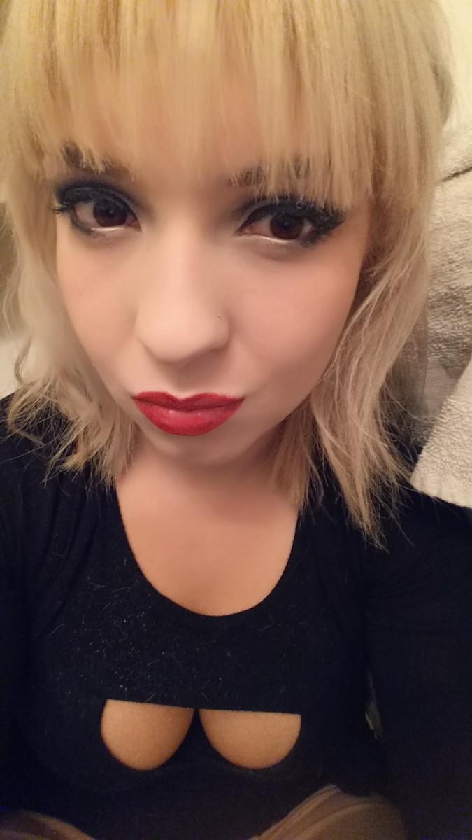 Hair consultation - Priscilla