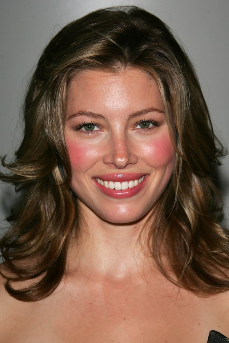 Jessica Biel, Elizabethtown premiere, 2005
