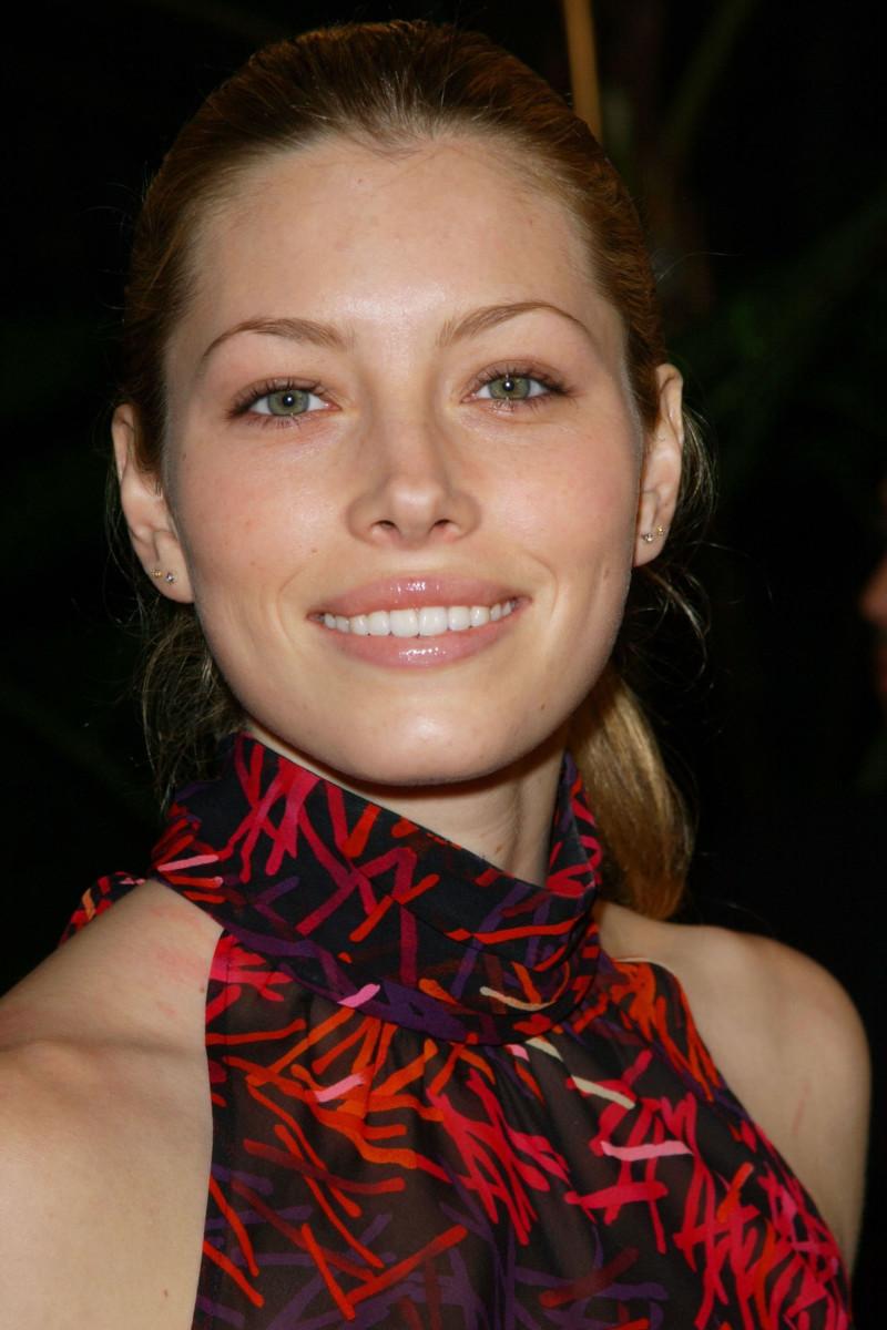 Jessica Biel, Critics' Choice Awards 2001