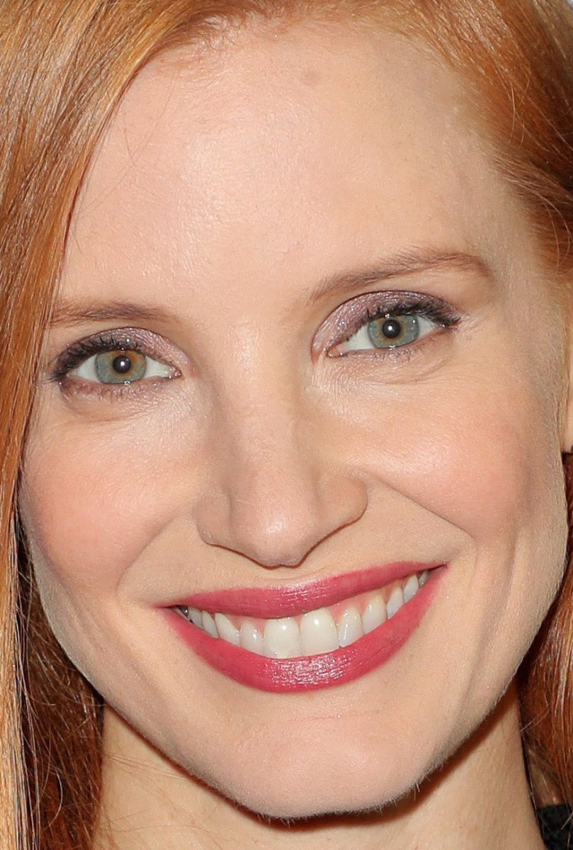 Jessica Chastain, The Contenders 2016