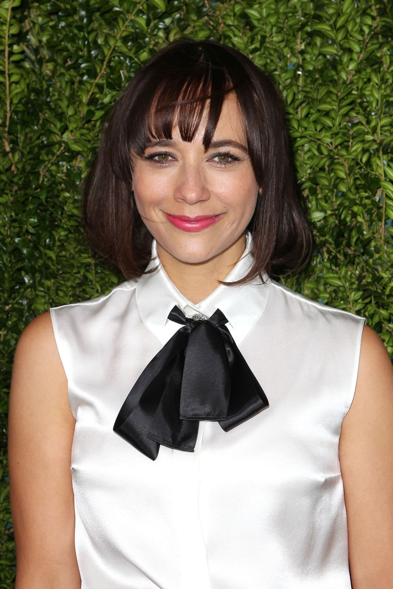 Rashida Jones, Tribeca Chanel Women's Filmmaker Program luncheon, 2016