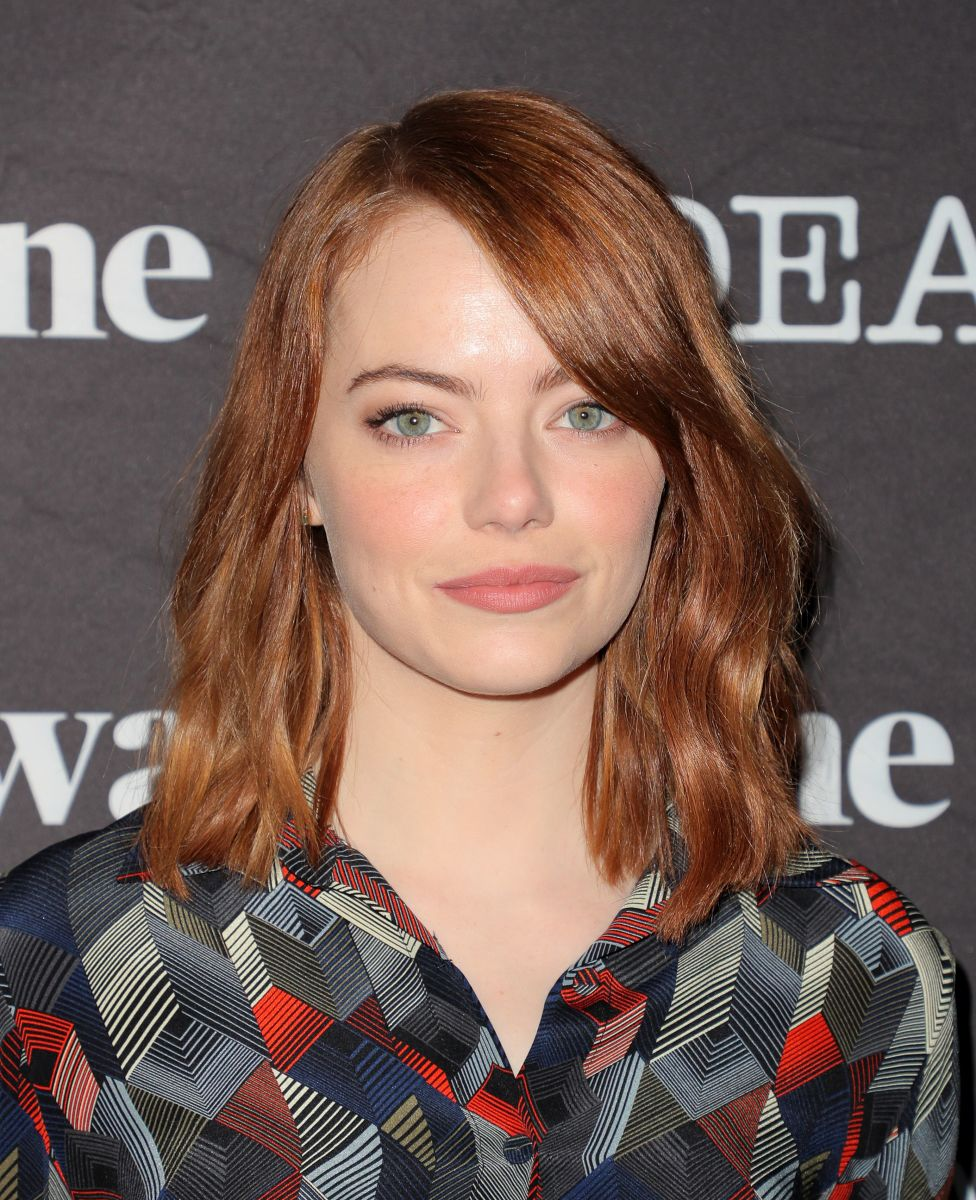 Emma Stone, The Contenders 2016